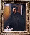 Pontormo, ritratto di alessandro de' medici, 1534-35.JPG