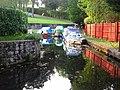 Pontymoel Boatyard - geograph.org.uk - 1572169.jpg