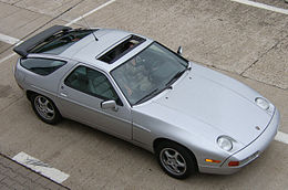 Porsche 928 Wikipedia