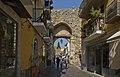 Porta Catania, Taormina ME, Sicily, Italy - panoramio.jpg