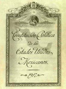 CONSTITUCION DE 1817 EBOOK
