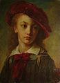 Portait d'enfant - Charles Louis Gratia.JPG