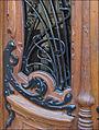 Porte dentrée art nouveau (Jules Lavirotte) (5507693170).jpg