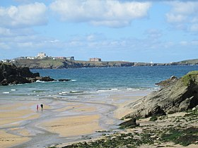Porth, Cornwall - Wikipedia