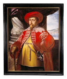Gustav Adolfs Torg - The Bishops Arms