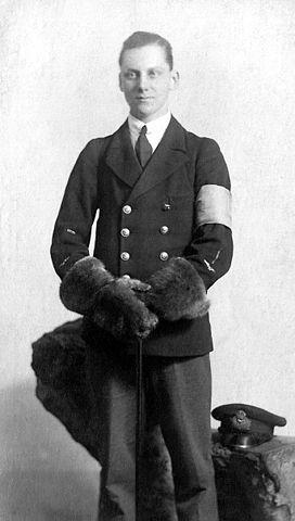 File:Portrait of Harry Schofield.jpg