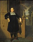Portrait of Johan Hulshout (1623–1687) DP143190.jpg