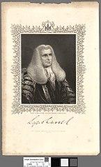 John-Singleton Copley, Baron Lyndhurst