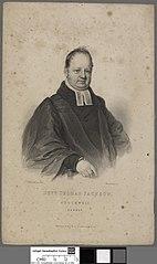 Revd. Thomas Jackson, Stockwell, Surrey
