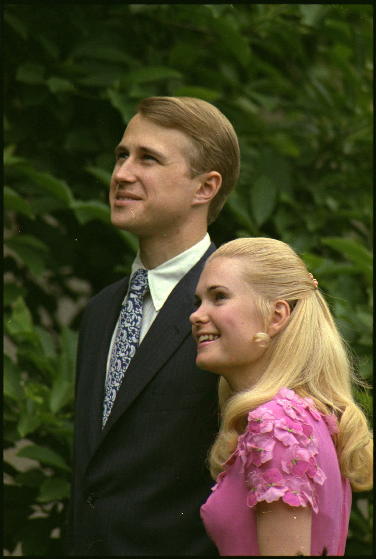 Magnificent Tricia Nixon Wedding Dress Photos Wedding