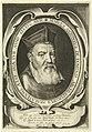 Portret van aartsbisschop Marcus Antonius de Dominis op 57-jarige leeftijd, RP-P-1908-3848.jpg