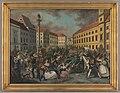 Porywanie dzieci polskich w Warszawie przez Moskali w 1831 r., Piotr Michalczewski, MHW 17909.jpg