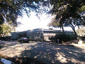 The Post Oak School - Post Oak High School