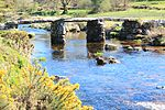 Postbridge Clapper Bridge 0401.jpg