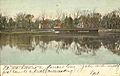 PostcardStamfordCTRippowamRiverBridgeHouses1906.jpg