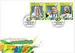 Postcard of Latvia 2016 Paralympians.jpg