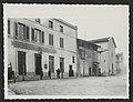Poste et église de Bourg-de-Péage (34585290021).jpg