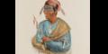 Potawatomi Chief Me-No-Quet Monoquet Menoquet of the Tippecanoe Kosciusko County Indiana Natice Americans.png
