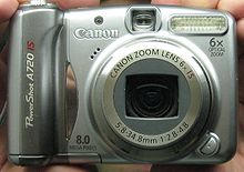 CANON POWERSHOT 720IS WINDOWS 8 X64 DRIVER DOWNLOAD