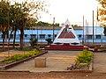 Praça dos Heróis Moçambicanos, Cuamba, Moçambique.jpg