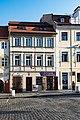Praha, Hradčany Pohořelec 153-2 20170905 001.jpg