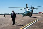 President Obama arrives at Maxwell 150307-F-EX201-368.jpg