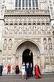 President Trump and First Lady Melania Trump's Trip to the United Kingdom (48007684426).jpg