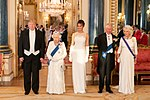 President Trump and First Lady Melania Trump's Visit to the United Kingdom (48007831628).jpg