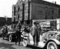 President Warren G Harding in motorcade on 1st Ave, Seattle, 1923 (CURTIS 543).jpeg