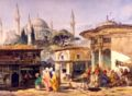 Preziosi - Stradă din Constantinopol, 1868.jpg