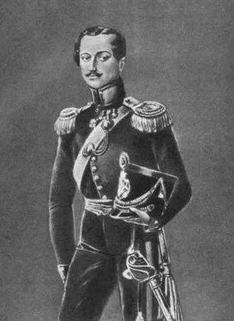 1786 in poetry - Prince Alexander Chavchavadze