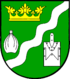 Coat of arms of Prinzenmoor