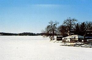The Crystal Lake - Image: Prior Lake