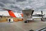 Private, LN-TRO, Piper PA-31 Navajo C (44235035502).jpg