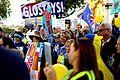 Pro-EU rally, Birmingham, England, during the Conservative Party conference 21.jpg