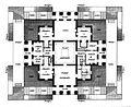 Projet de maison de campagne 3 - Plan.jpg