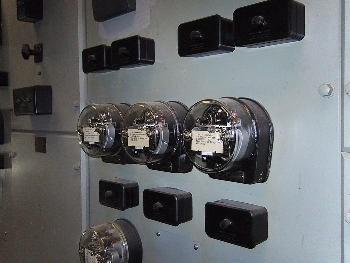 Protective relay wikipedia asfbconference2016 Image collections