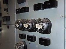 Digital protective relay - Wikipedia