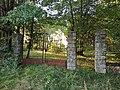 Protestant cemetery in Moszczanka, Opole Voivodeship, 2020.08.20 05.jpg