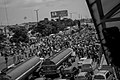 Protesters at the endSARS protest in Lagos, Nigeria 85.jpg