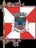 Flag of Oliveira de Azeméis