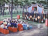 Puppet show at Expo 67
