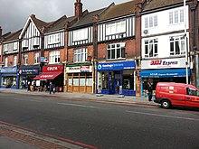 Purley London Wikipedia