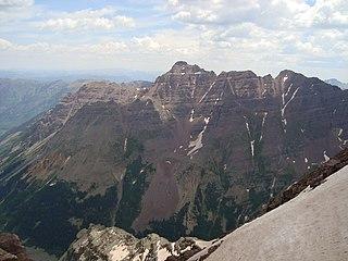 Pyramid Peak (Colorado)