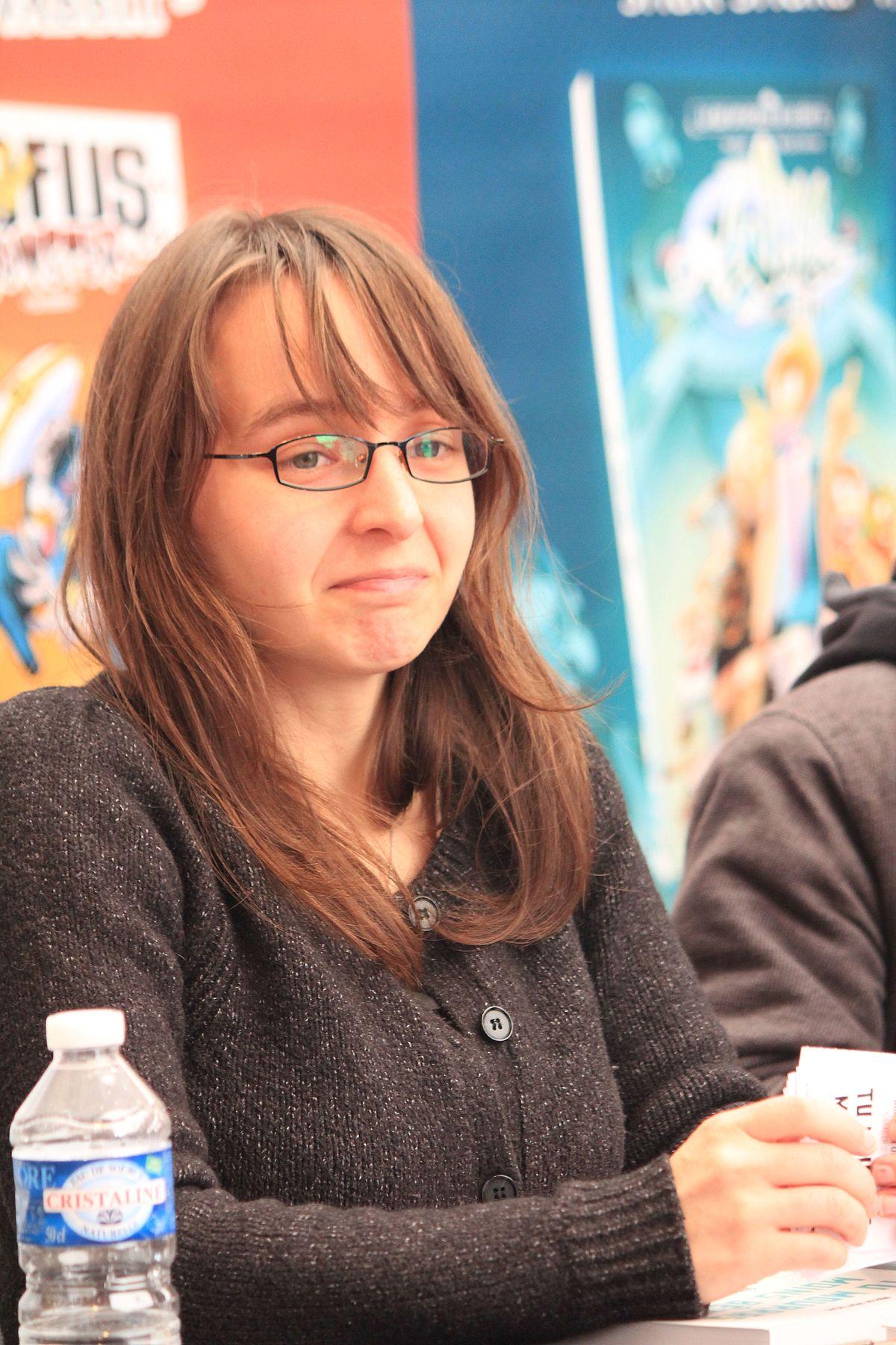 Marion Montaigne  U2014 Wikip U00e9dia