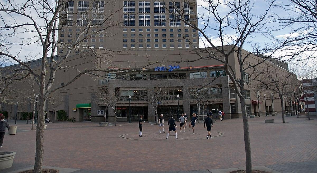 CenturyLink Arena Wikipedia