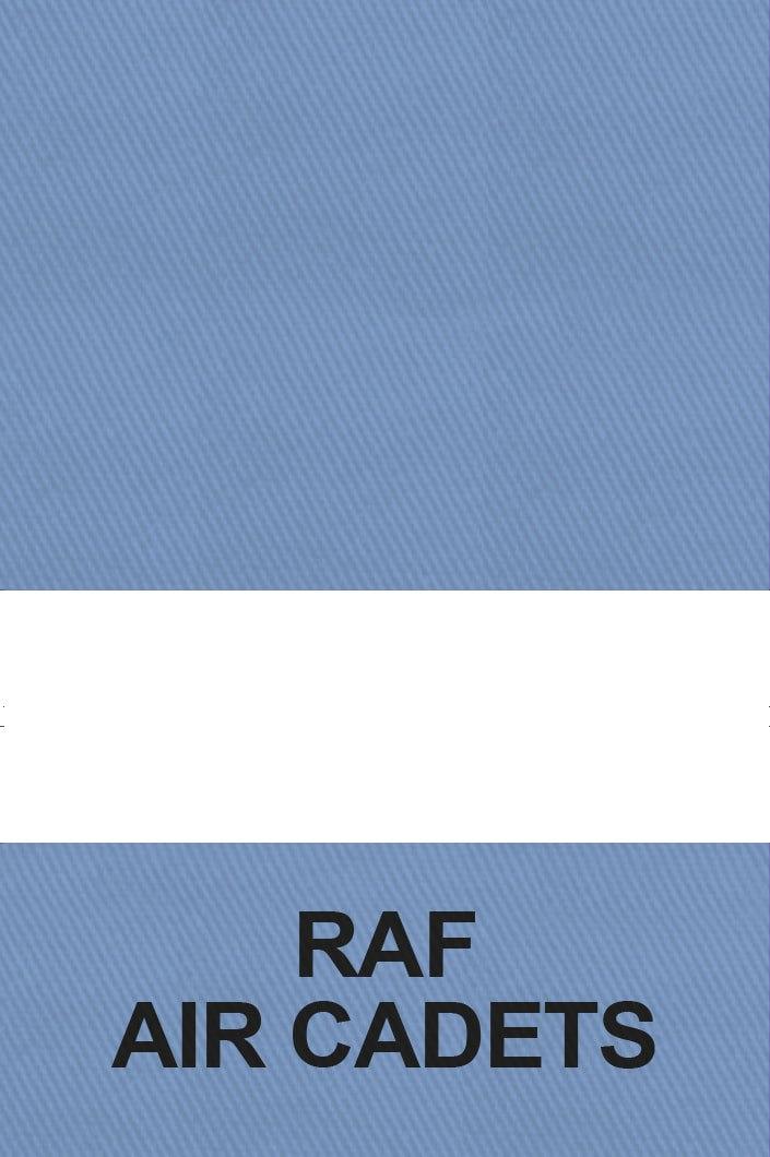 RAFAC OC