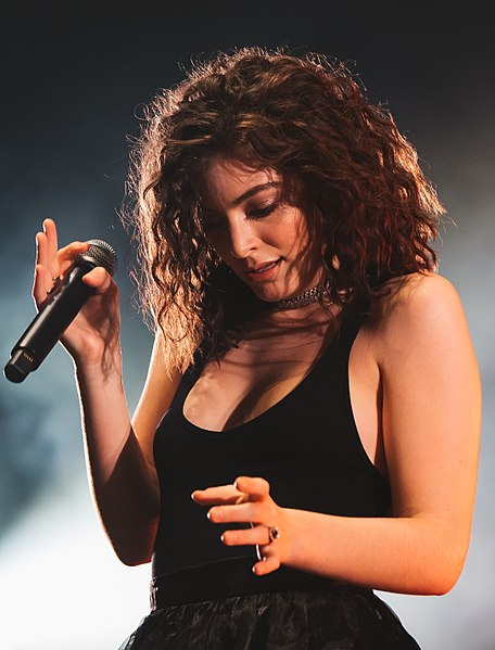 Lorde's new song predictions