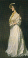 RHenri Young Woman in White.png