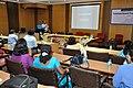 RK Verma - Individual Presentation - VMPME Workshop - Science City - Kolkata 2015-07-17 9563.JPG